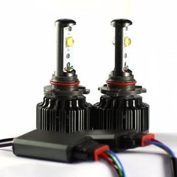 Ксенон: как правильно выбрать, поставить и настроить ксеноновые лампы для фар головного света (видео + 120 фото)