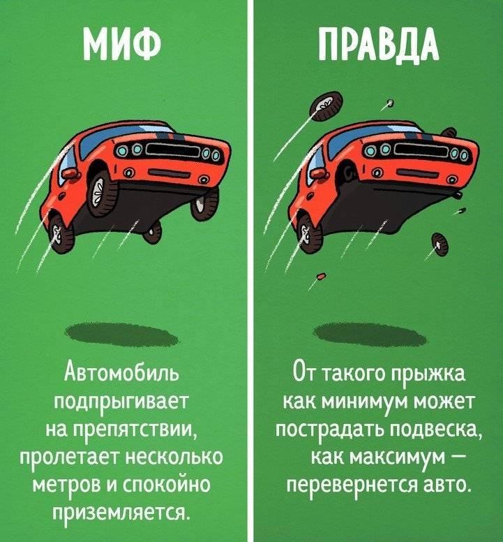 Не верьте этому! Самые популярные мифы о покупке подержанного автомобиля