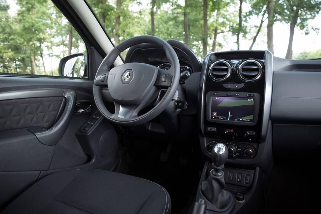 Альтернатива рено дастер: выбор похожего авто