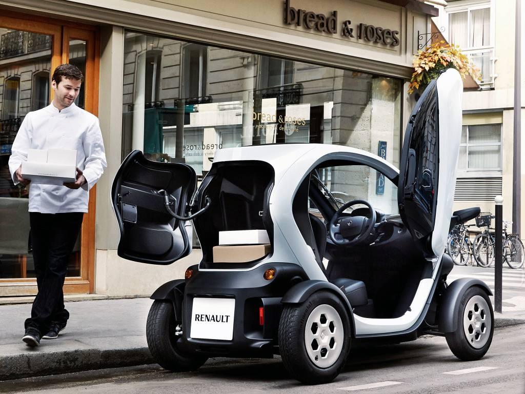 Электромобили renault — будущее становится реальностью. renault twizy - электрический городской автомобиль: технические характеристики, отзывы ⇡ приборные панели