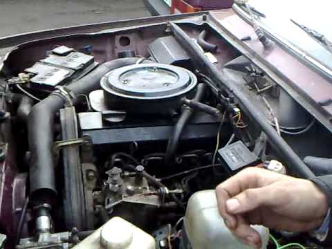Какой дизельный двигатель можно поставить на ваз 2106 без переделок