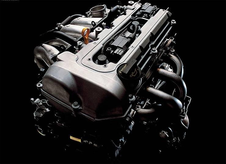 Лучшие автомобильные двигатели мира