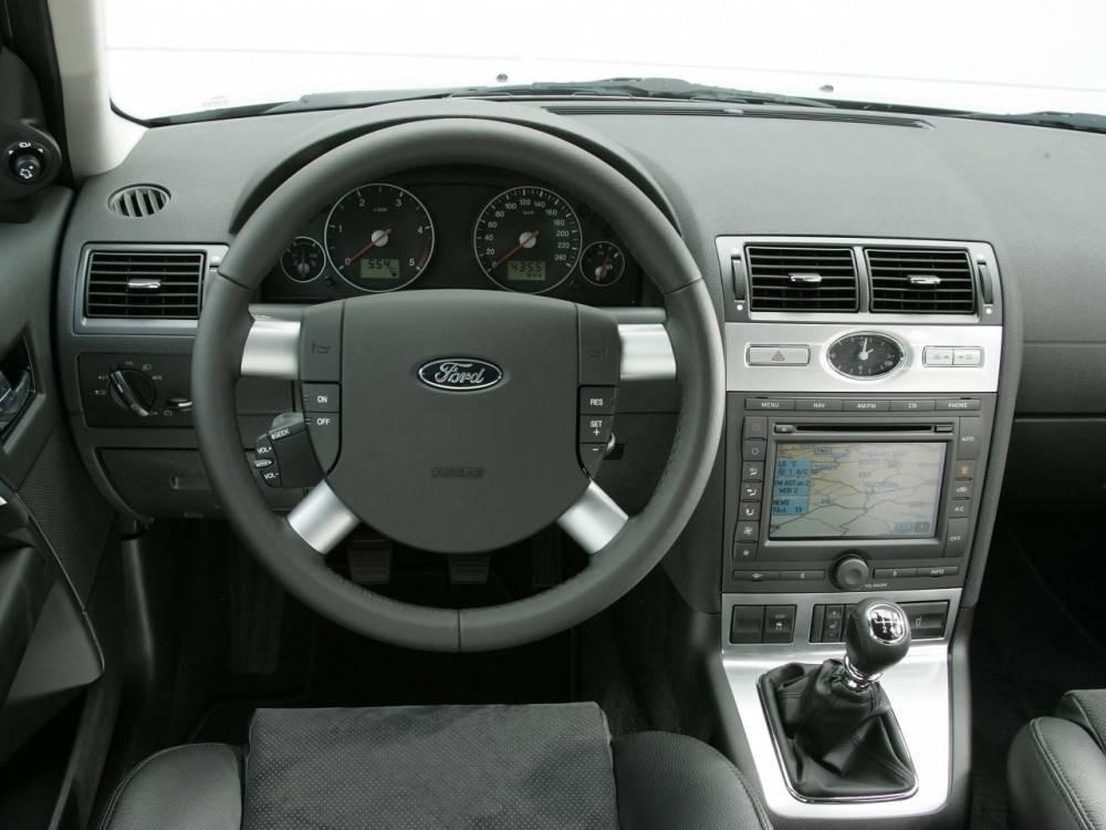 Выбираем ford mondeo iii с пробегом. с барских плеч: выбираем ford mondeo iii с пробегом секреты форд мондео 3