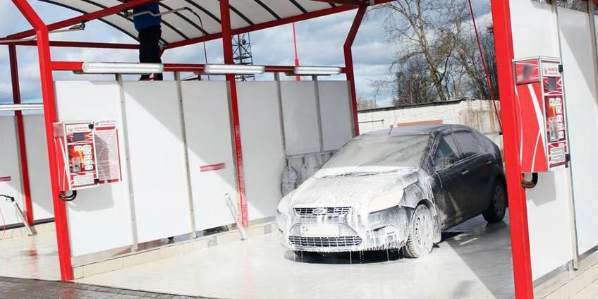 Как мыть машину на мойке самообслуживания? правильная инструкция + видео версия   автоблог