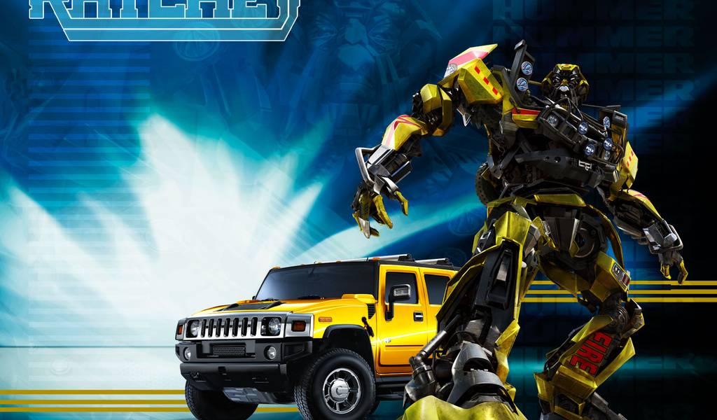 Как называется желтая машина из трансформеров. трансформируюсь, активация: все автомобили из «трансформеров