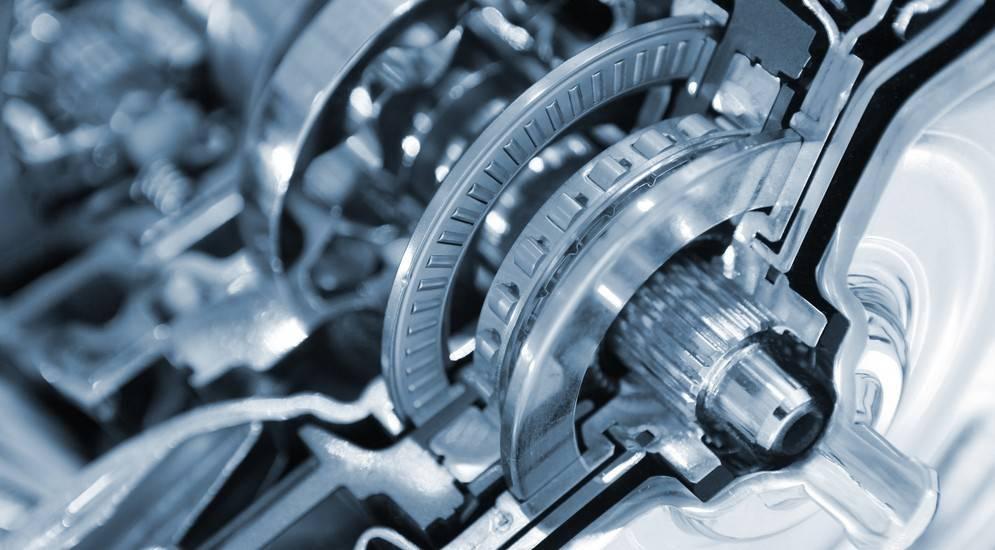 Характеристика коробок передач иуправляемых редукторов