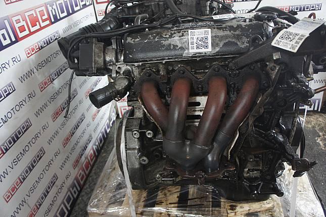Контрактный двигатель — что это такое, как выбрать и проверить