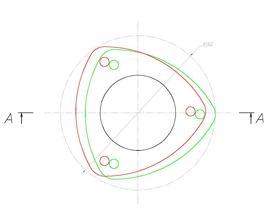Клиренс «форда-фокус 2». технические характеристики ford focus 2