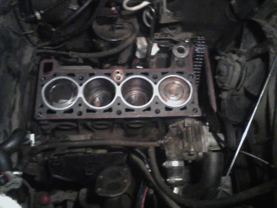 Пропуски зажигания при работе двигателя автомобиля, причины