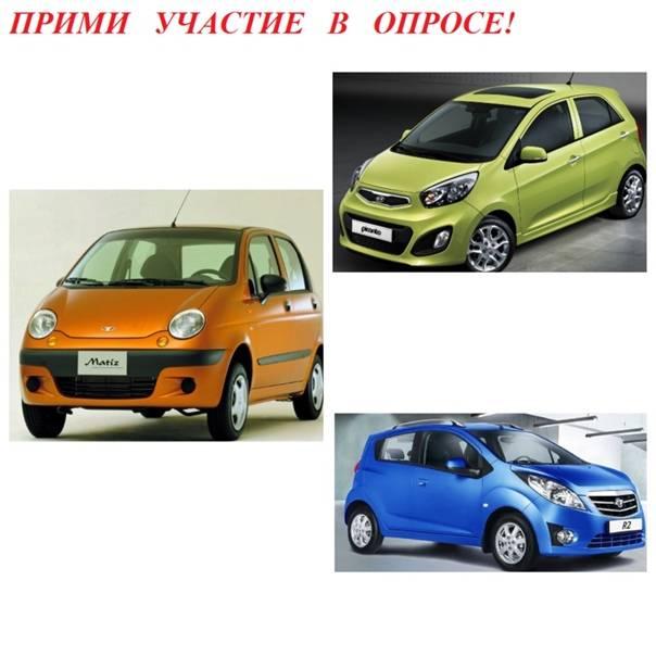 Мифы и факты о daewoo matiz: итальянский дизайн, польская сборка и китайская подделка.