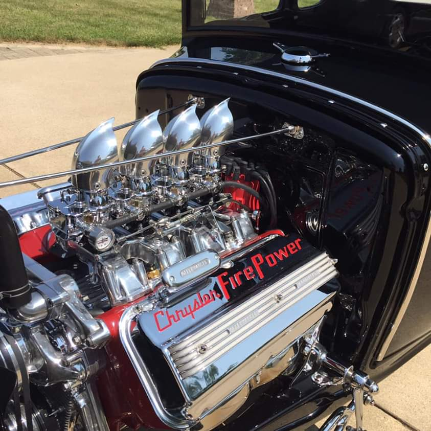 Какой двигатель лучше на американском тягаче