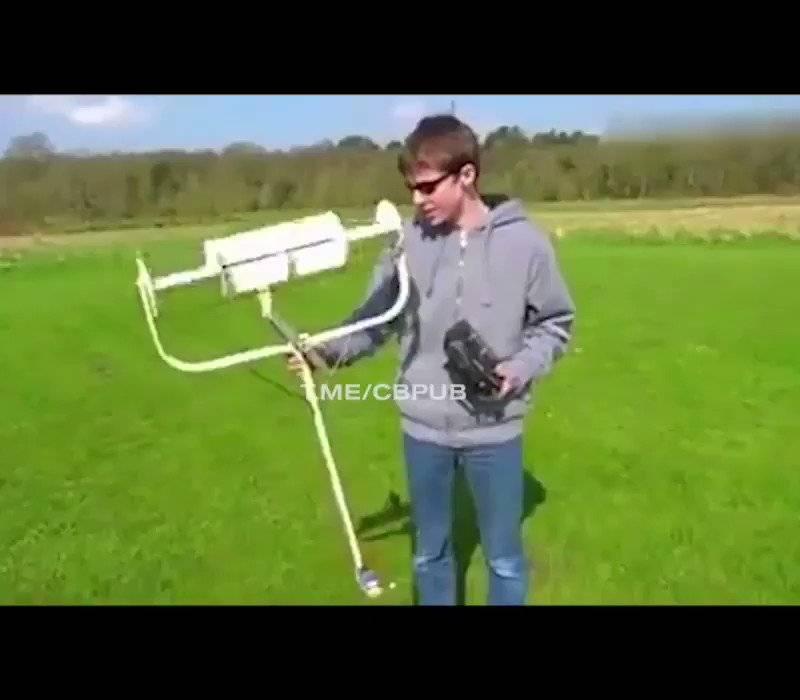 Удар с небес: как выглядят самые мощные беспилотники в мире