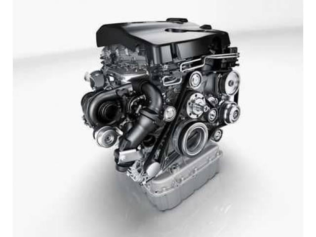 Двигатели миллионники
