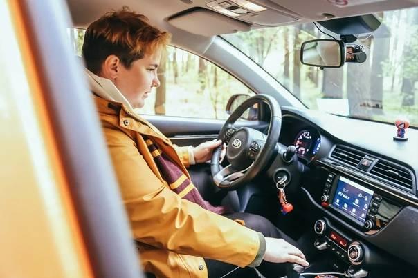 5 автомобилей с самыми неудобными салонами