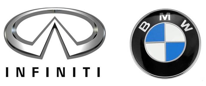 Реальные пацаны: Infiniti FX35 I против BMW X5 II (E70)