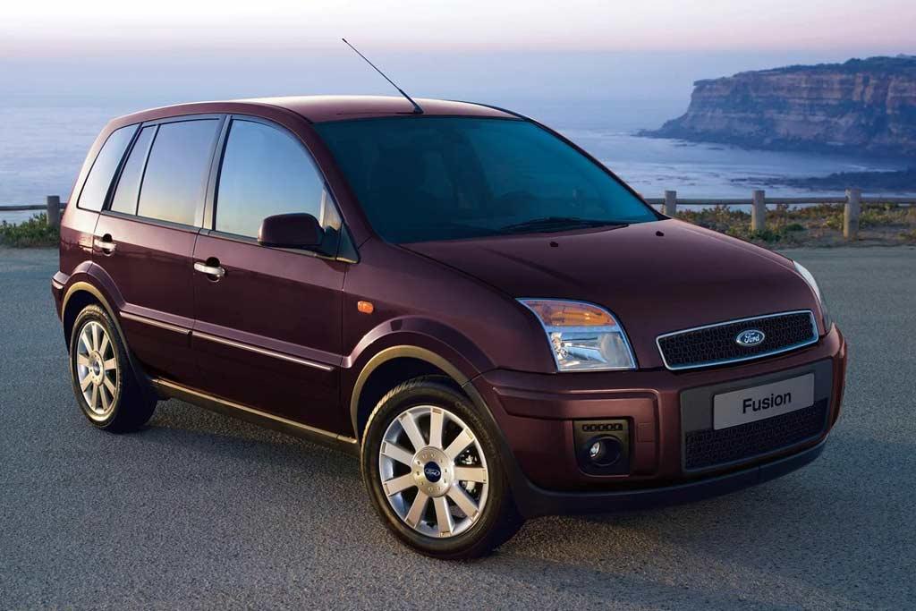 Выбираем ford fusion с пробегом | motormania