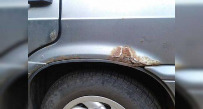 Как узнать, что автомобиль продается после ДТП: 5 верных признаков