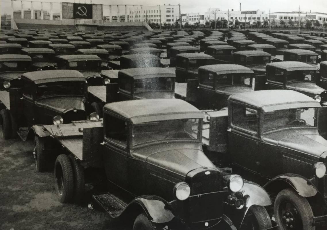 Машины времен ВОВ: что можно найти сегодня на вторичном рынке