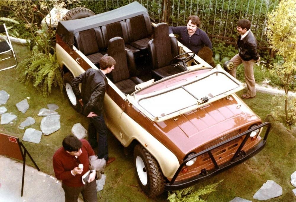 Какие советские автомобили полюбились иностранцам больше всего - информационный портал командир