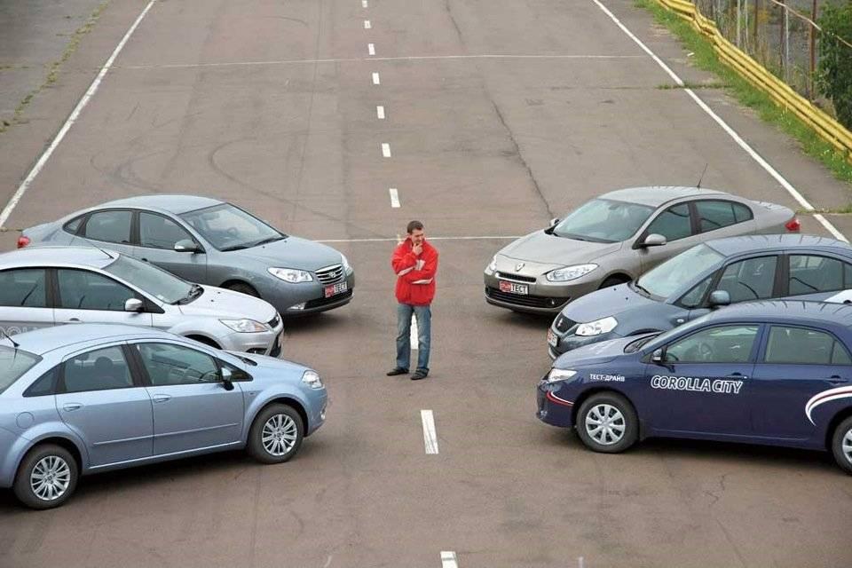 Есть ли жизнь после 20: стоит ли покупать реально старый автомобиль