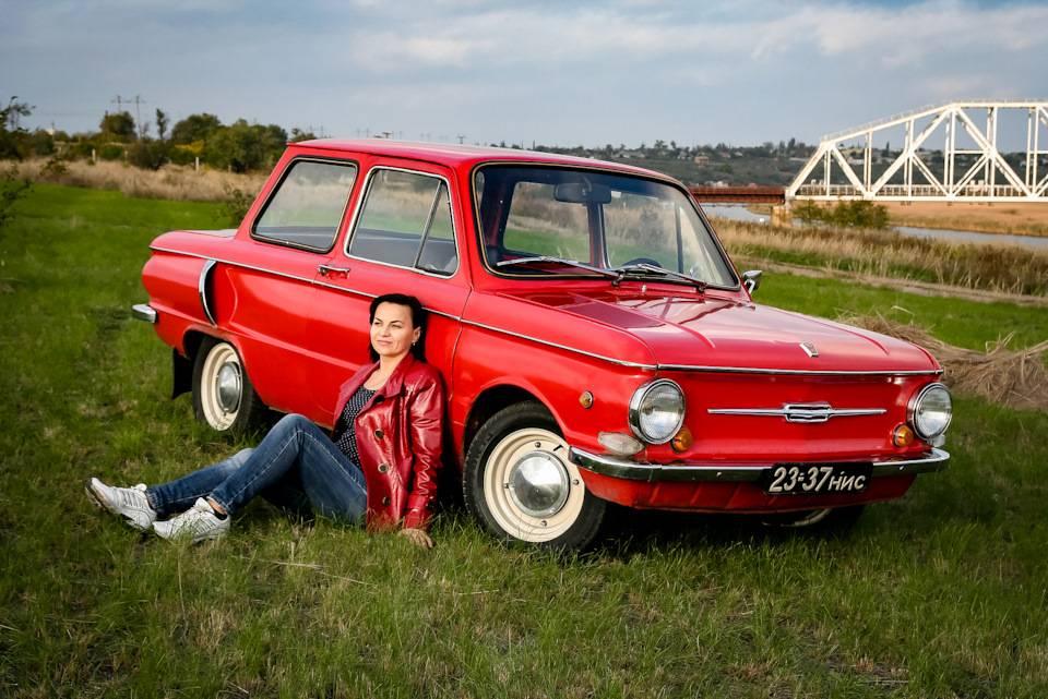 Заз 968м: легенда, которую слышал каждый - сайт о старых автомобилях и ретро технике