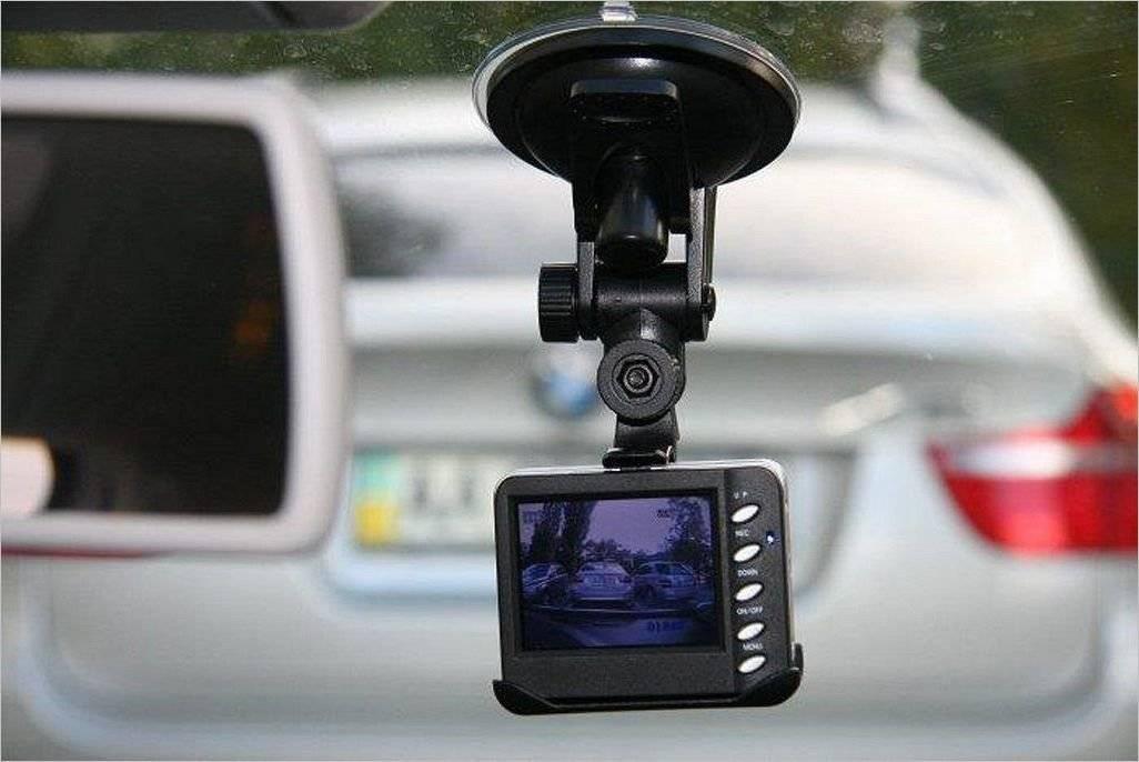 Запись с видеорегистратора – как правильно оформить и использовать в суде