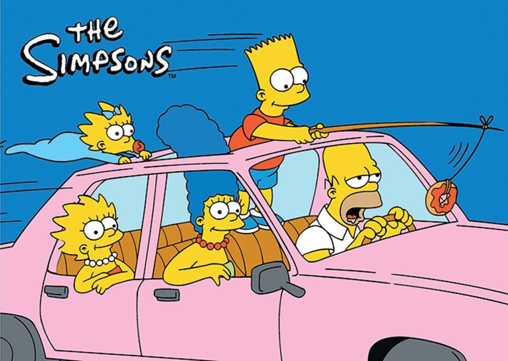 Cимпсономания: пять жутких автомобилей, которые мог придумать только гомер симпсон. реальные прототипы машин из «симпсонов»&nbsp дуршлаг