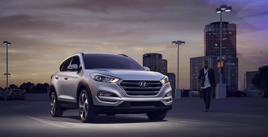 Hyundai в 2020 году привезет в Россию сразу семь новинок