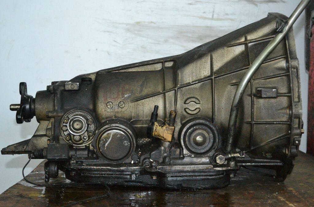 Двигатель компании mercedes-benz м102: слабые места, устранение проблем