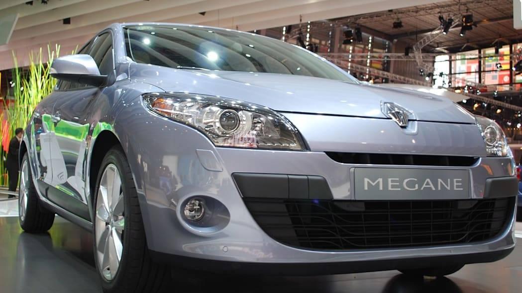 Renault megane 3 на российском рынке. плюсы и минусы по опыту эксплутации
