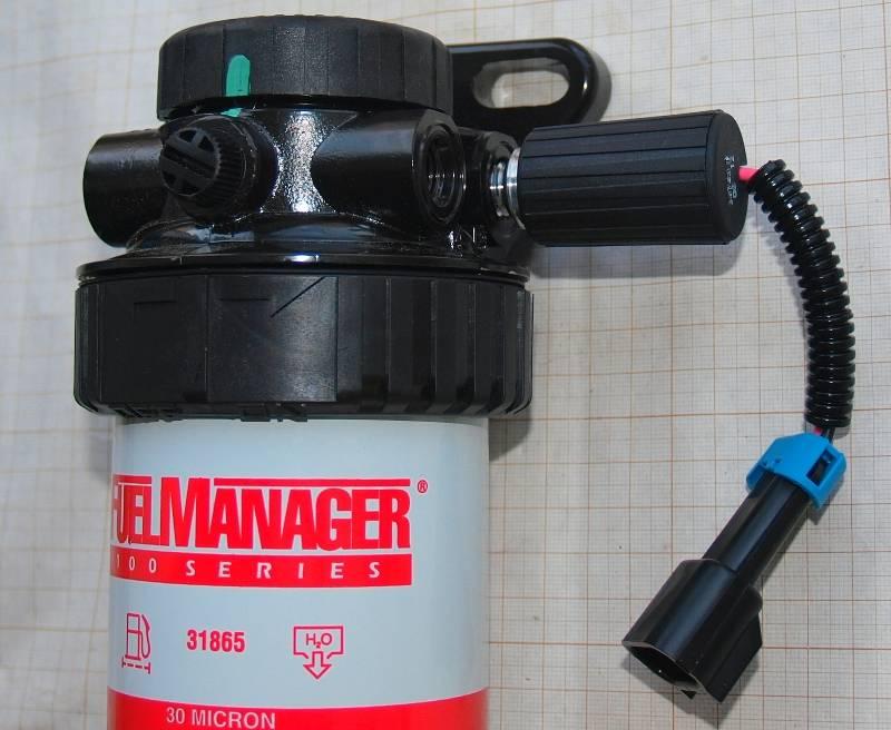 Подогреватель топлива для дизельного двигателя 12 и 24в: предпусковой и жидкостной (проточный) подогрев солярки, как сделать и установить своими руками