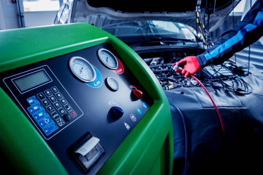 Принцип работы автомобильного кондиционера. как работает, из чего состоит, принцип действия