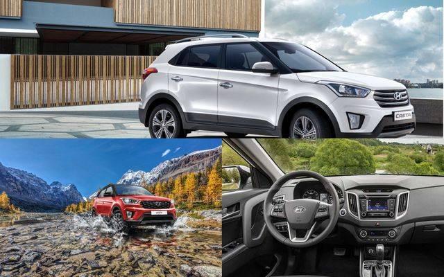 Hyundai creta – стоит ли покупать на вторичном рынке, плюсы и минусы по отзывам владельцев