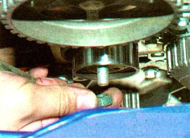 Система охлаждения двигателя 1,4-1,6 (8v) | renault | руководство renault
