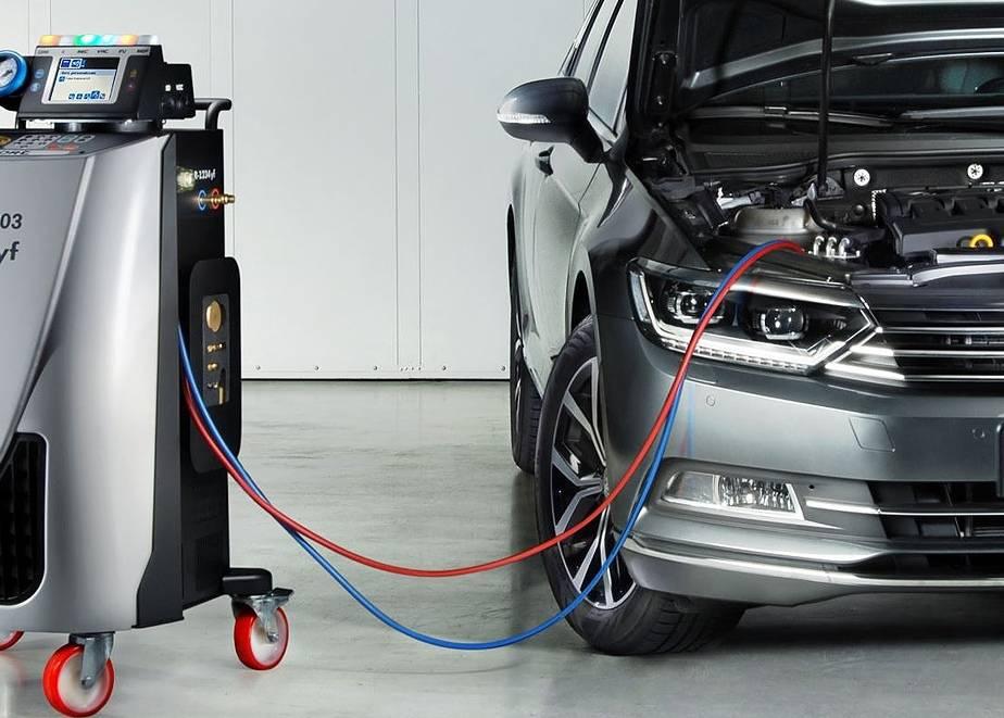 Как правильно пользоваться кондиционером в автомобиле?