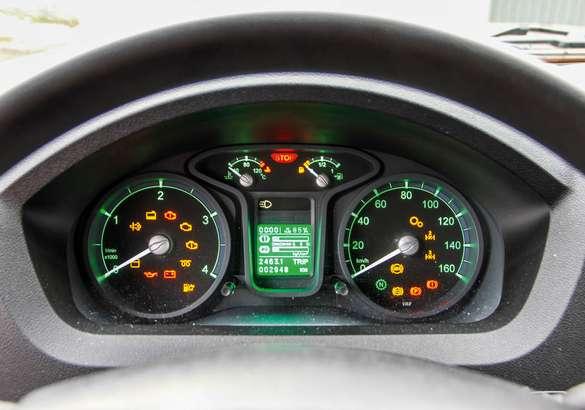 Круиз-контроль и адаптивный круиз-контроль: полное руководство » 1gai.ru - советы и технологии, автомобили, новости, статьи, фотографии