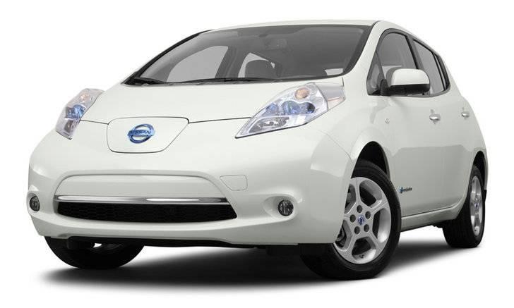 Nissan leaf 2018, 2 поколение: характеристики, дизайн