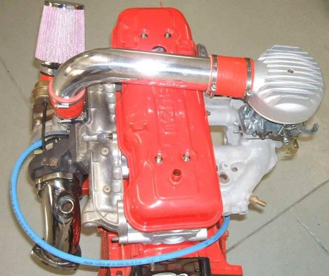 Ресурс турбированного двигателя. всё, что нужно знать о турбомоторе