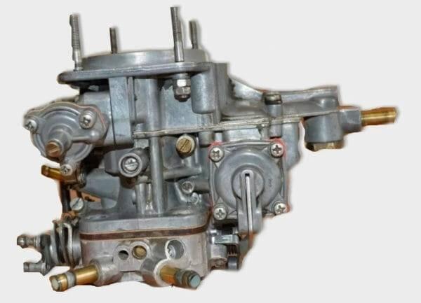 Заводские настройки карбюратора ваз 2106