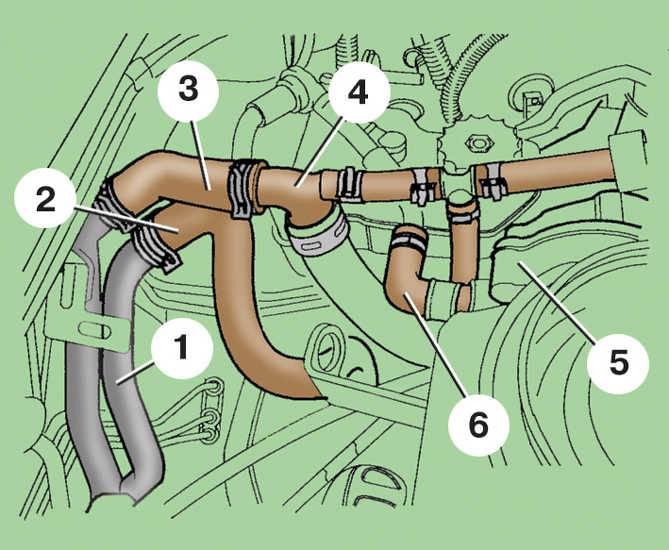 Свечи зажигания, какие бывают, замена на skoda octavia, fabia с двигателем bfq 1,6 л