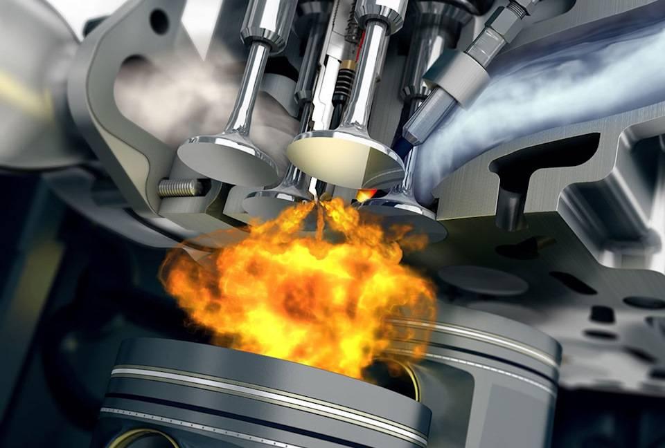 Современные двигатели, их минусы, проблемы и недостатки современные двигатели, их минусы, проблемы и недостатки