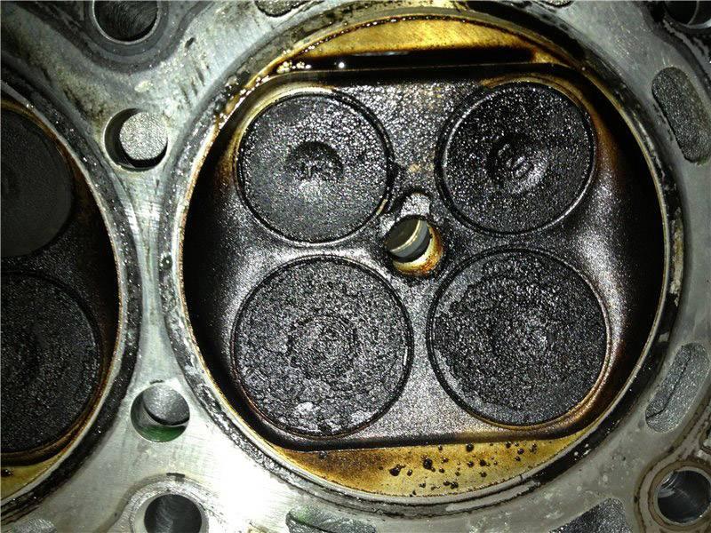 Признаки, причины и последствия отсутствия компрессии в двигателе ?: подробный обзор ?, почему разная или низкая, как проверить и повысить в одном или всех цилиндрах