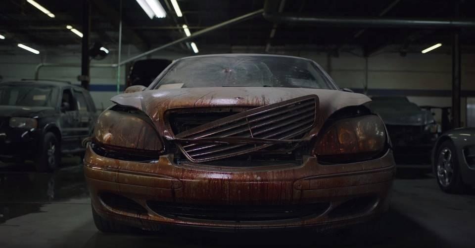 На каких машинах ездили серийные убийцы:  тед банди, эд гейн, чарльз мэнсон и другие