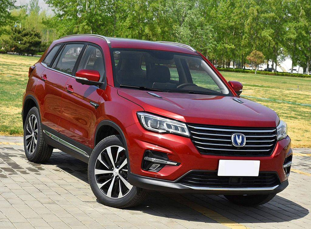 Топ 15 китайских автомобилей, которые популярны на российском рынке
