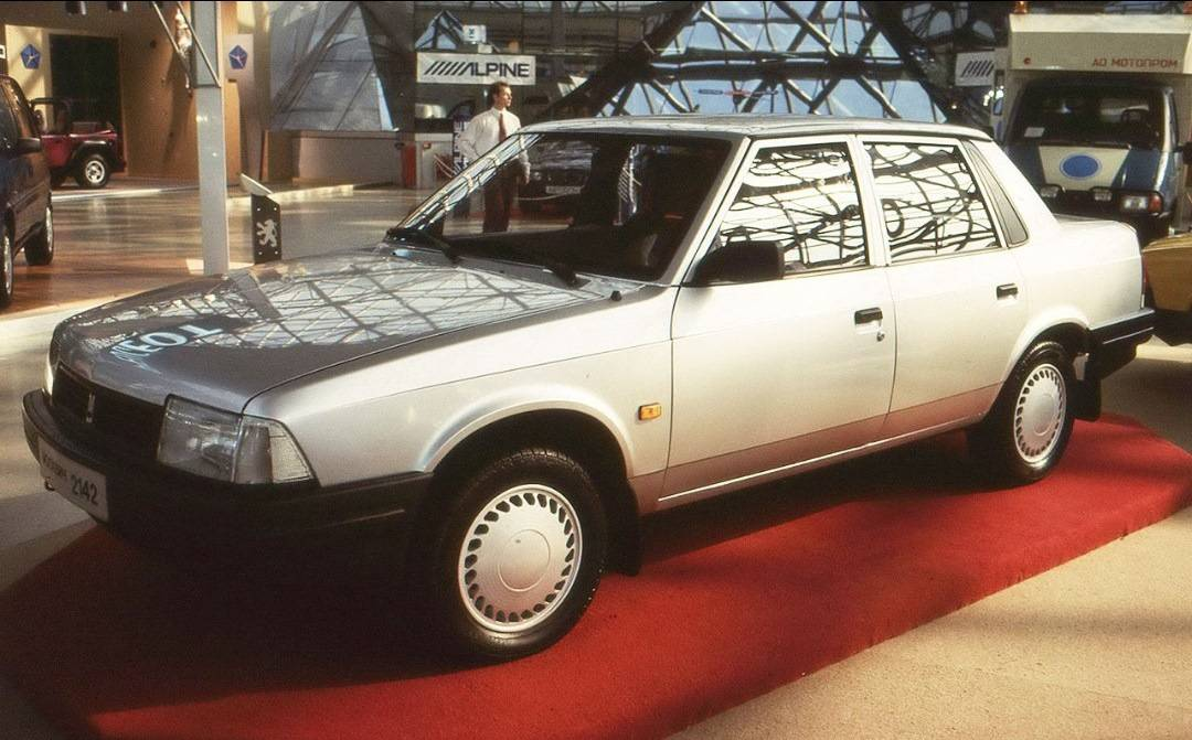 Почему некоторые автомобили называются классическими? | автомир