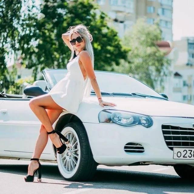 """""""а я сяду в кабриолет..."""", или назад в прошлое с десятью лучшими моделями кабриолетов"""