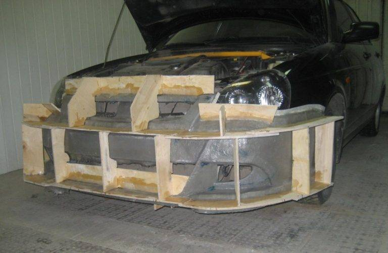 Что такое тюнинг автомобиля. секреты - как делать тюнинг?