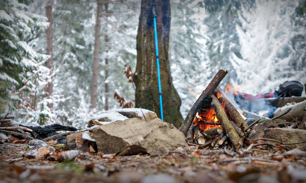 Зимний аварийный комплект для автомобиля: 13 необходимых вещей и навыков