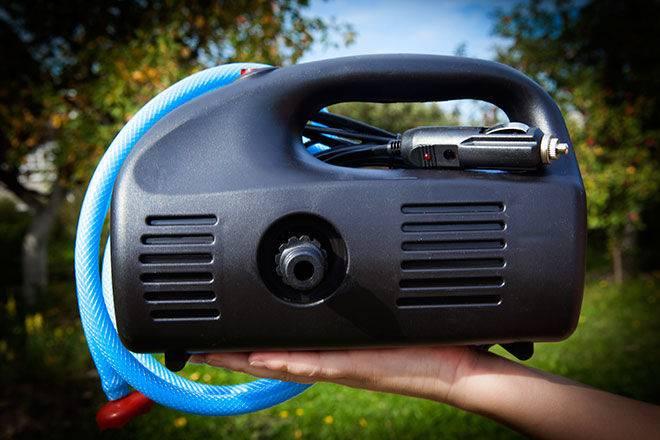 Выбор качественной мойки высокого давления для мытья автомобиля