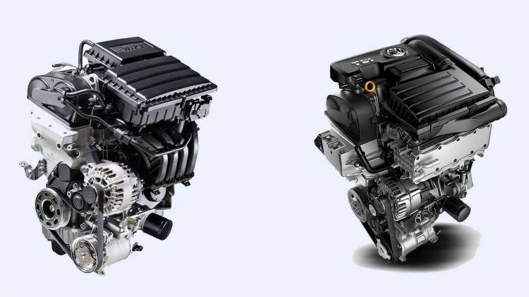 Немецкий двигатель ea111(cfna/cfnb) и его проблемы
